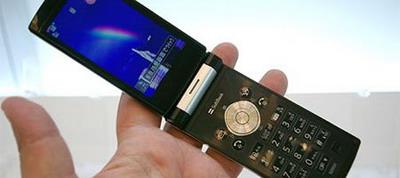 Компании Sharp, Panasonic, Fujitsu и NEC начинают разработку собственной единой программной платформы для мобильных телефонов