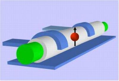 Технология прямой печати транзисторов