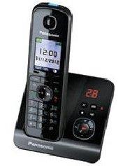 Новая серия DECT телефонов Panasonic KX-TG81xxRU