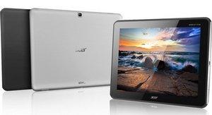 Новинки Acer на базе Android