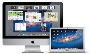 Операционные системы для Macintosh