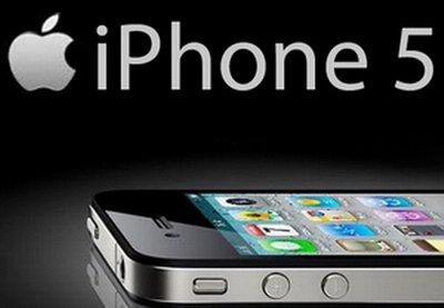Новый смартфон iPhone5 от Apple