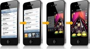 Особенности iPhone 4G