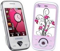 Новые телефоны для женщин
