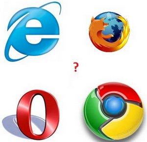 Самый быстрый интернет-браузер