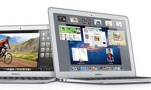 Самые тонкие ноутбуки Apple MacBook Air 13