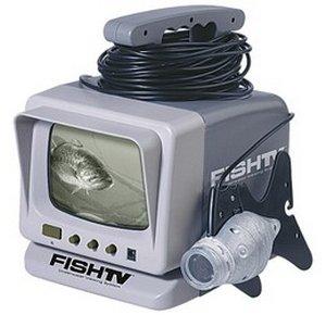 Подводная камера Fish TV