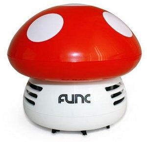 Мини-гриб пылесос для клавиатуры