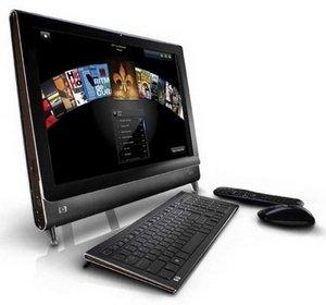 Новинка сенсорный экран HP TouchSmart 2