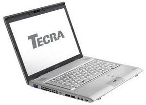 Новый ноутбук бизнес класса Toshiba Tecra R10