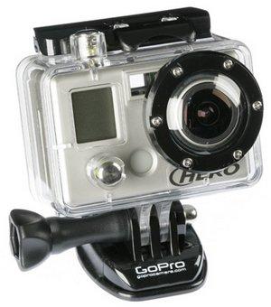 Видеокамера для героев HD Hero Camera