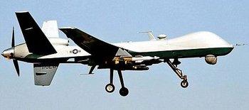 Современные беспилотные летательные аппараты