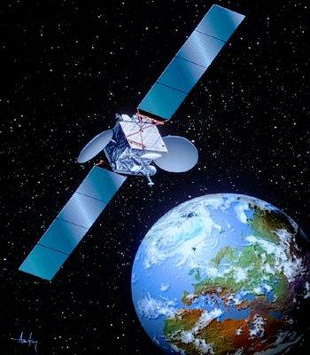 Цифровое спутниковое телевидение
