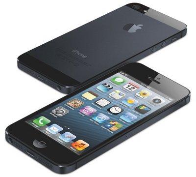 Мобильный телефон iPhone 5 - оправданы ли ожидания?