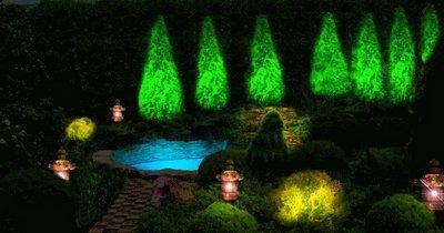 Современные технологии освещения
