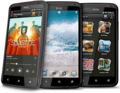 Смартфон HTC One версии XL
