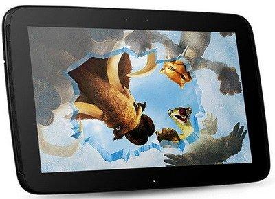 Игры для моего нового планшета Google Nexus 10