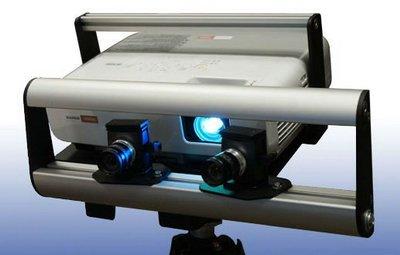 Доступные 3D-сканеры