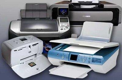 Новые принтеры 2013 года