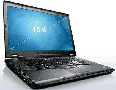 Бизнес ноутбук Lenovo ThinkPad T530