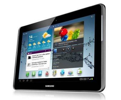 Samsung и Sharp работают над новым планшетом