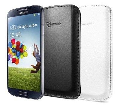 Стильные и оригинальные аксессуары для Galaxy S4 i9500