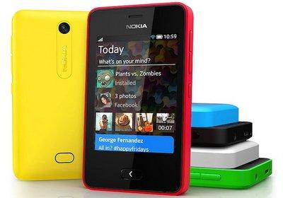 Обзор бюджетника Nokia Asha 501