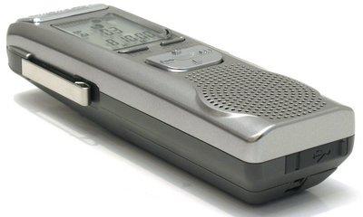 Диктофон - отличный помощник в учебе и бизнесе
