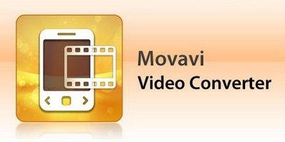 Программа для конвертирования видео - Movavi Video Converter