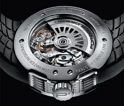 Наручные часы Porsche Design