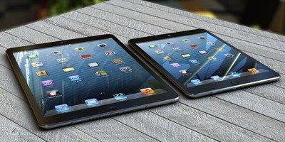 Популярный гаджет - iPad