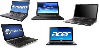 Важные мелочи при выборе ноутбука