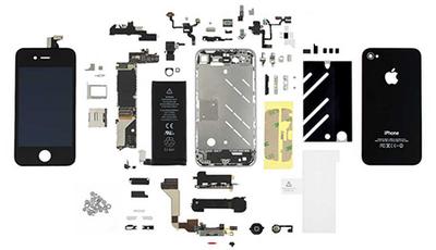 Если необходим ремонт IPhone