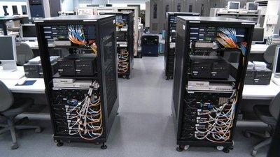 От чего зависит бесперебойная работа сервера