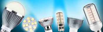 Экономное освещение: как правильно выбрать светодиоды