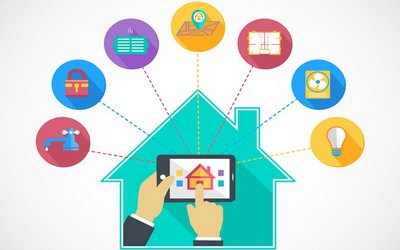 4 технологии для системы «умный дом»