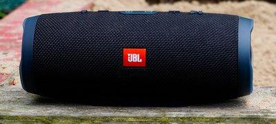 JBL Flip 4 новый поворот в мобильной акустике от известного бренда