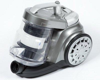 Новинка от австрийского производителя - пылесос Mestel MV40