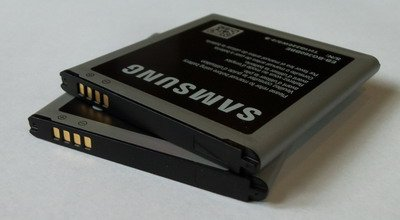 Аккумуляторные батареи для смартфонов Samsung