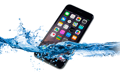 Попадание на iPhone влаги и пути решения